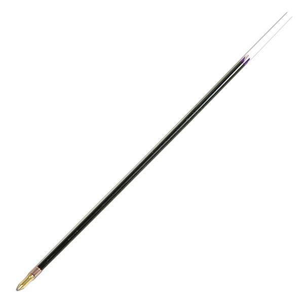 Стержень шариковый КОРВИНА 152 мм 1 мм черный