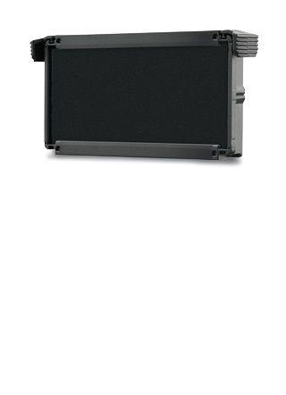 Подушка штемпельная для 4911/4820/4846, 38х14 мм неокрашенная пластик