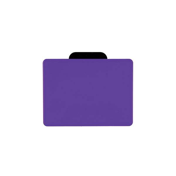 Подушка штемпельная для 5206/5460/5465/5558, 56х33 мм фиолетовая пластик
