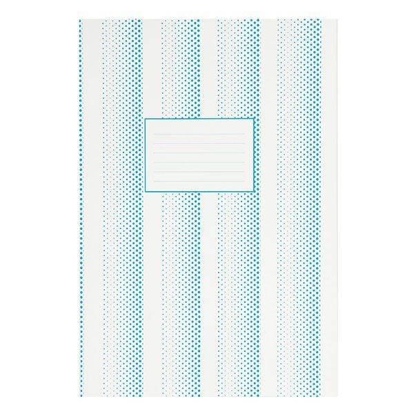 Книга учета КФОБ А4 60 листов, офсет 60 г/м2, мелованный картон, вертикальная