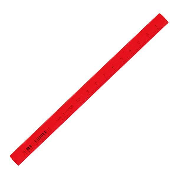 Карандаш столярный KOH-I-NOOR 1536 Carpenter HB незаточенный