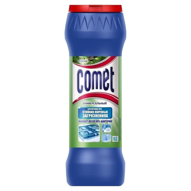 Чистящий порошок COMET Сосна 400 г