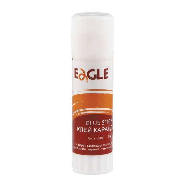 Клей-карандаш EAGLE на PVA основе, 36 г