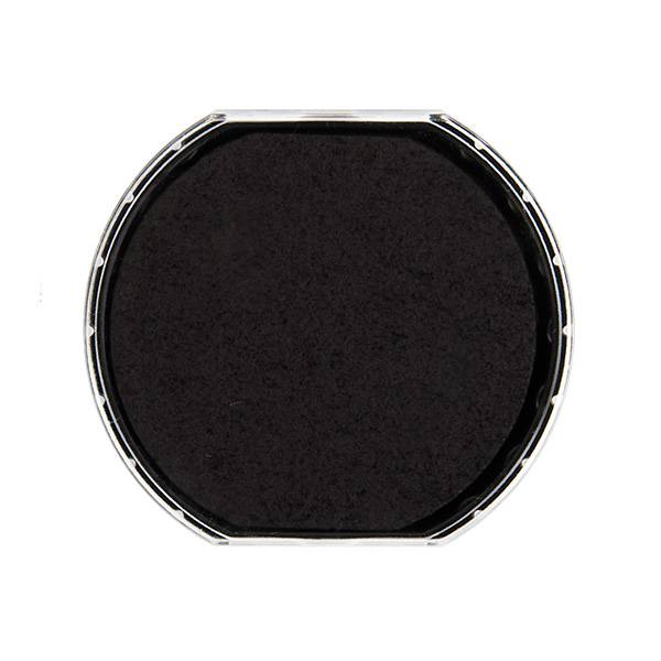 Подушка штемпельная для R40/PrinR40, 40 мм черная пластик