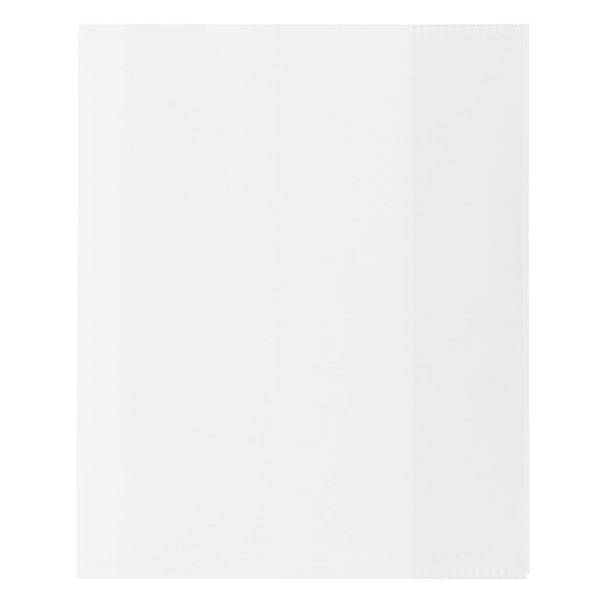 Обложка для тетрадей и дневников пластик 150 мкм, 210х350 мм
