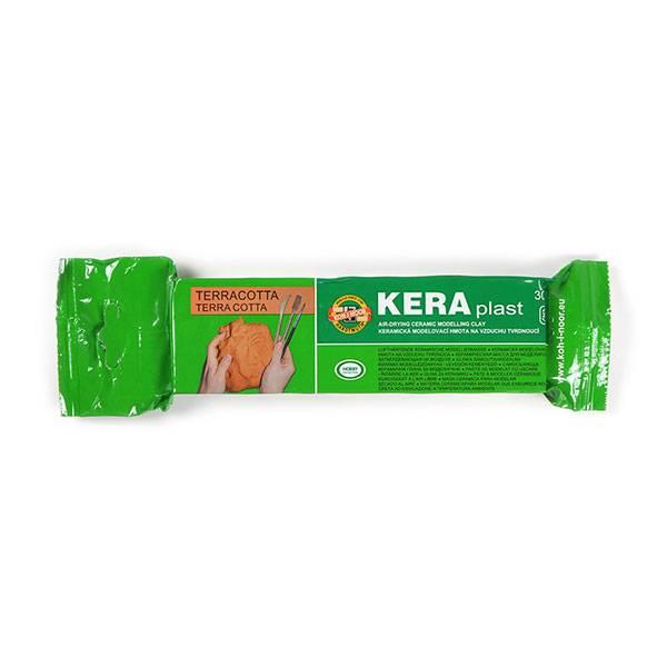 Глина для лепки Keraplast, 300 г