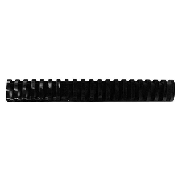 Пружина для переплета FELLOWES 32 мм черный пластик А4