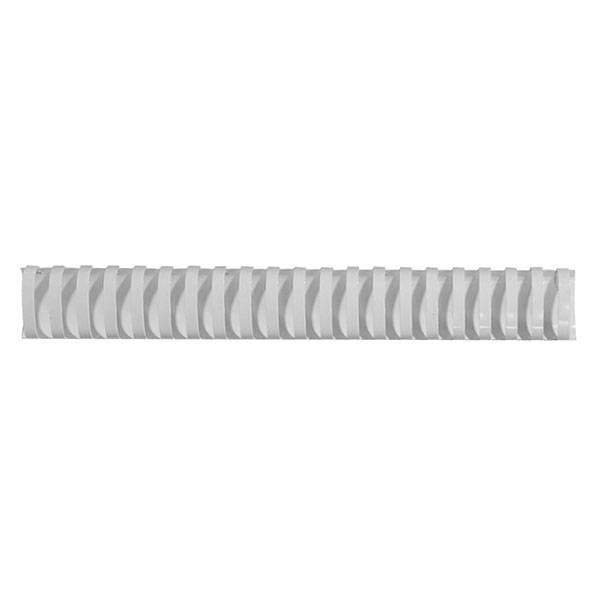 Гребень пл.38мм(281-340л),бел.