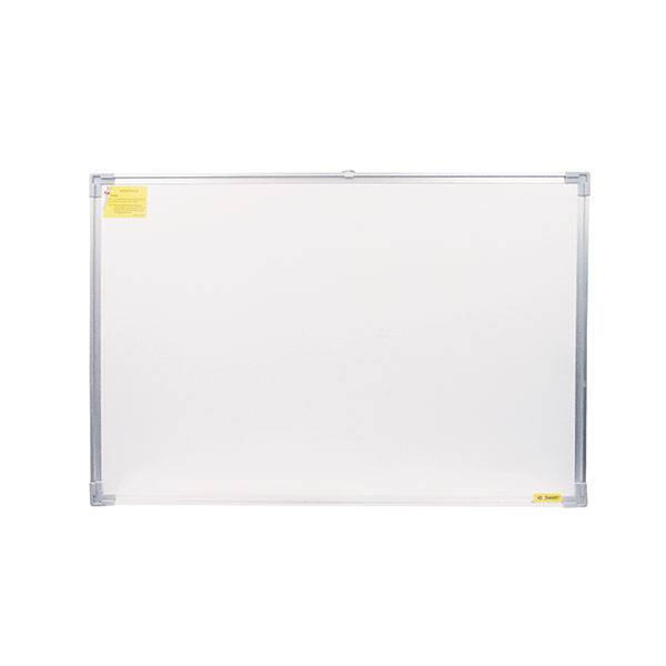 Доска магнитно-маркерная inФОРМАТ 45х60 см лаковое покрытие, алюминевая рама