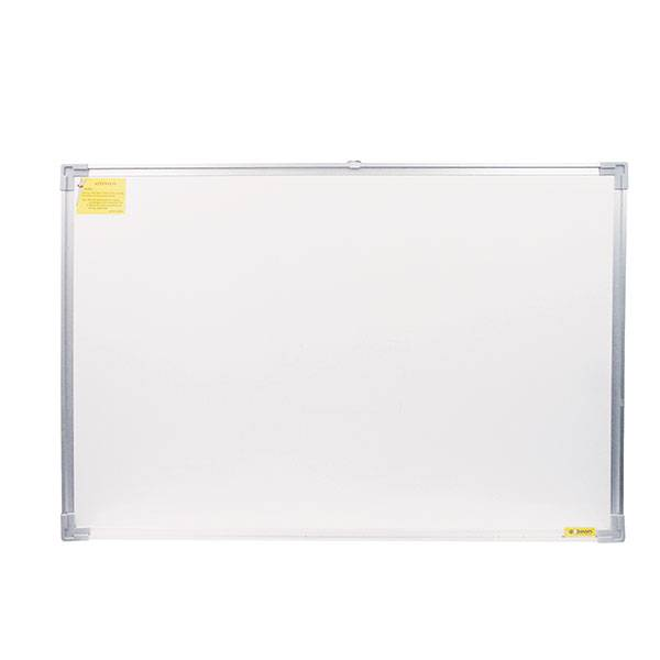 Доска магнитно-маркерная inФОРМАТ 60х90 см лаковое покрытие, алюминевая рама