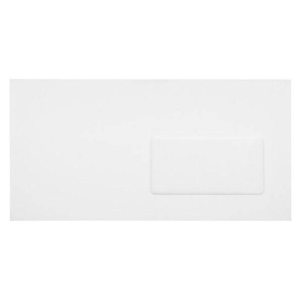 Конверт почтовый Е65 (110×220) ОКНО справа стрип