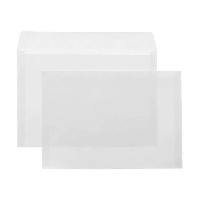 Конверт почтовый С4 (229х324) декстрин
