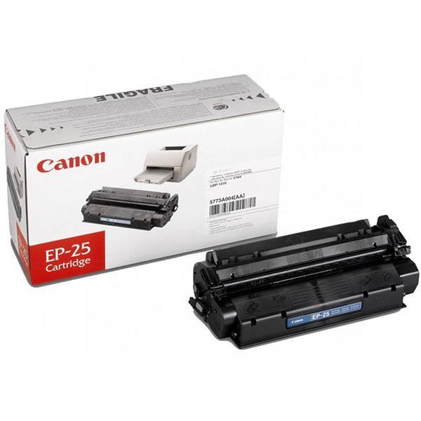 Картридж черный Canon (EP-25) LBP-1210
