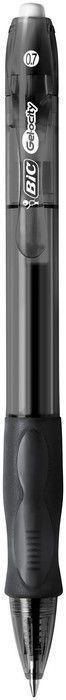 Ручка гел.автом. GELOCITY ORIGINAL 0,7 мм черный цвет корпуса: черный кругл. прорезин. корп.