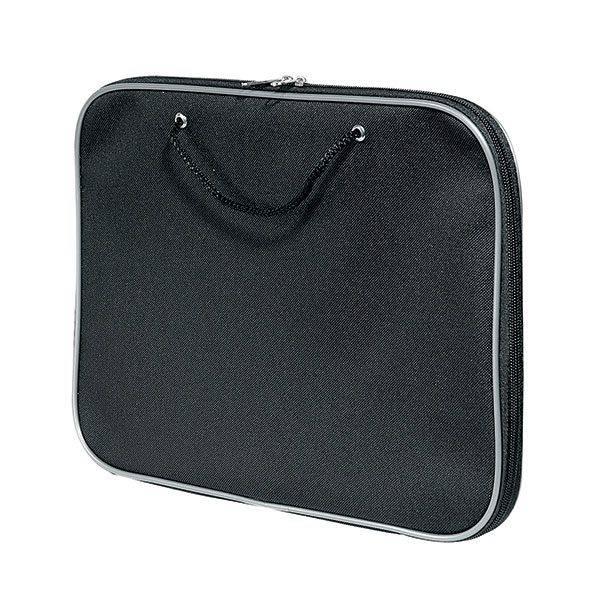Папка-планшет А4 нейлон черный