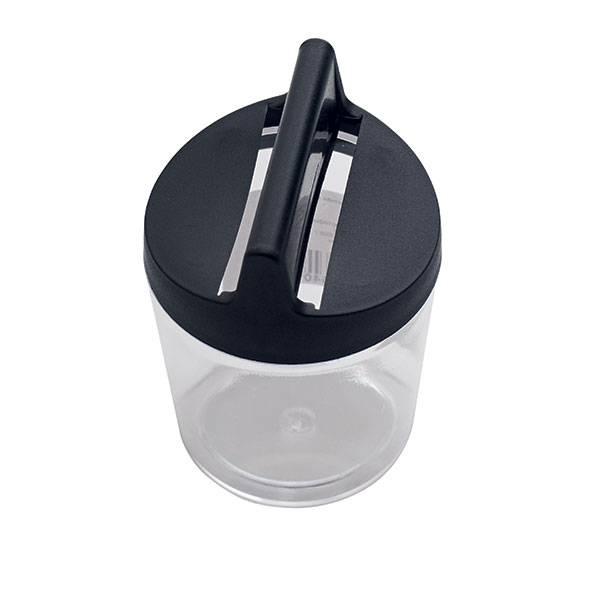 Диспенсер для скрепок СТАММ магнитный пластиковый без скрепок