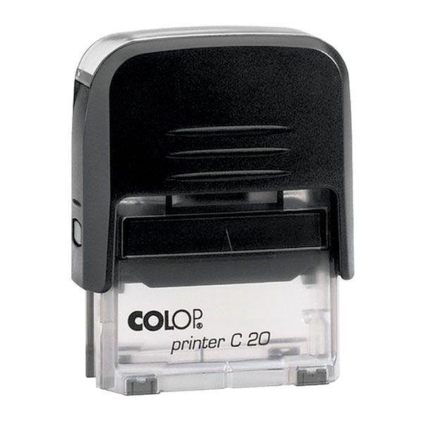 Оснастка для штампа 25х82 мм