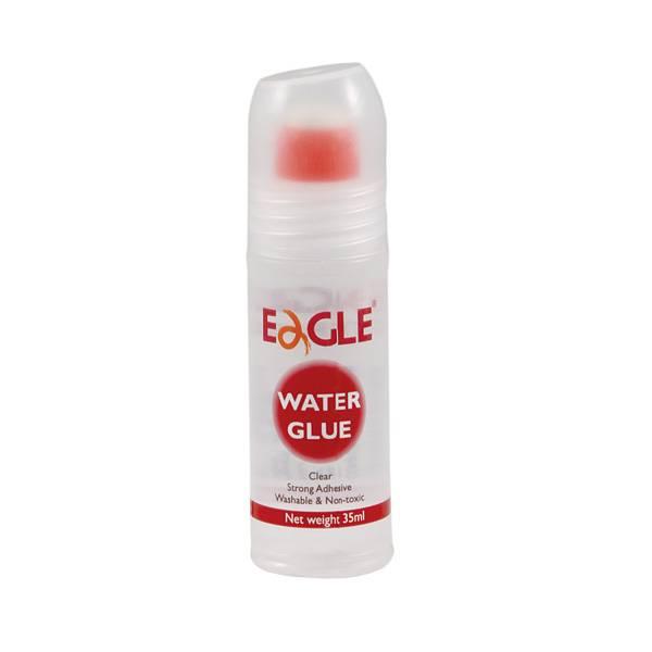 Клей силикатный EAGLE 35 мл с дозатором