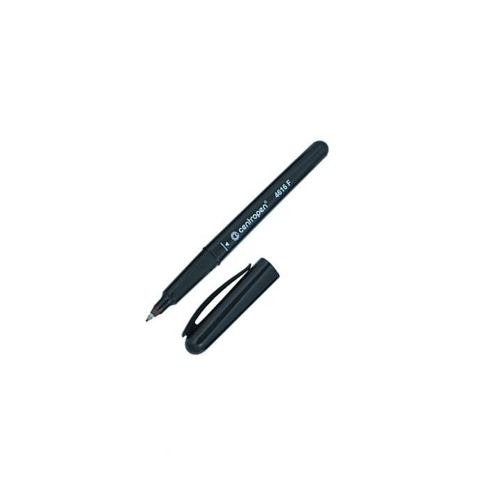 Линер CD 0,5 мм черный треугольный корпус, круглый