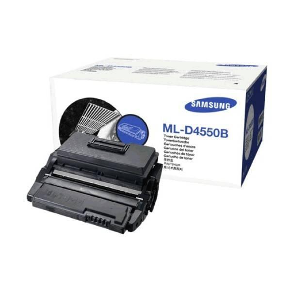 Картридж черный Samsung (ML-D4550B) ML-4550/4551, ресурс 20000 стр.