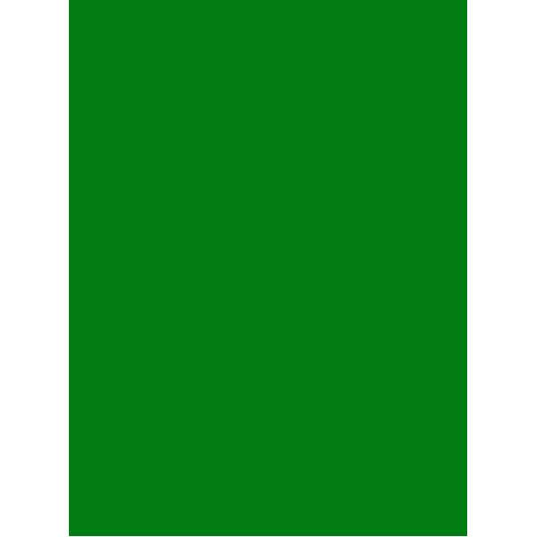 Блокнот КОРПОРАТИВ/ЗЕЛЕНЫЙ А5 на гребне, 40 листов