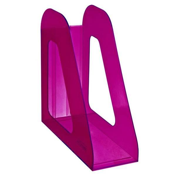 Лоток вертикальный СТАММ ФАВОРИТ СЛИВА 90 мм, тонированный пластик