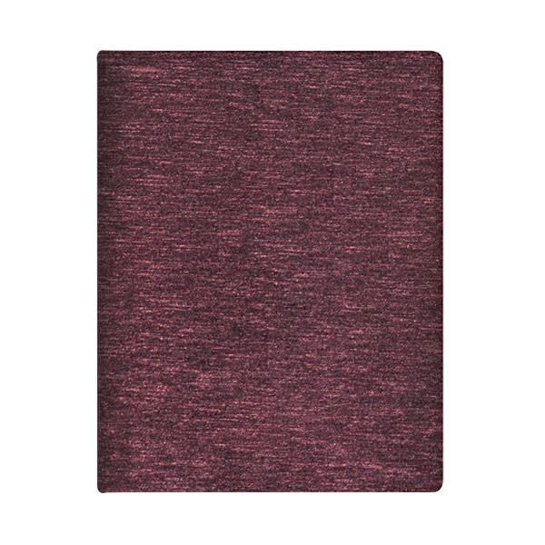 Тетрадь со сменным блоком 160 листов CHERRY А5 на кольцах, ПВХ