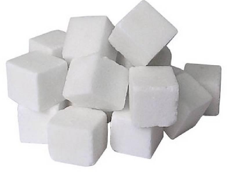 Сахар кусковой прессованный 1кг