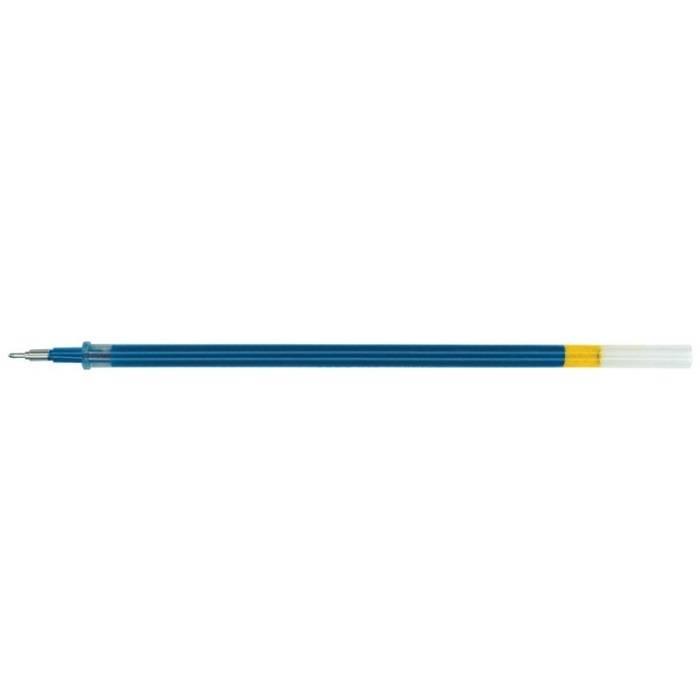 Стержень гелевый G-POINT 129 мм 0,38 мм синий