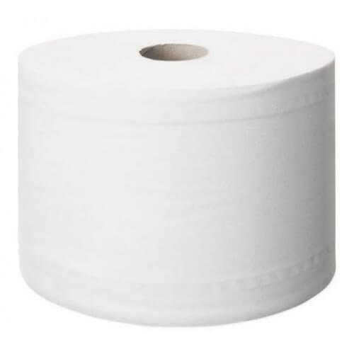 Бумага туал. 2 сл. TORK ADVANCED T8 207м белый 1150 л.