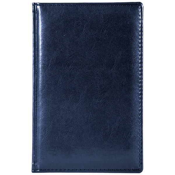 Книжка алфавитная БИЗНЕС А5- 133х202 мм, 96 листов