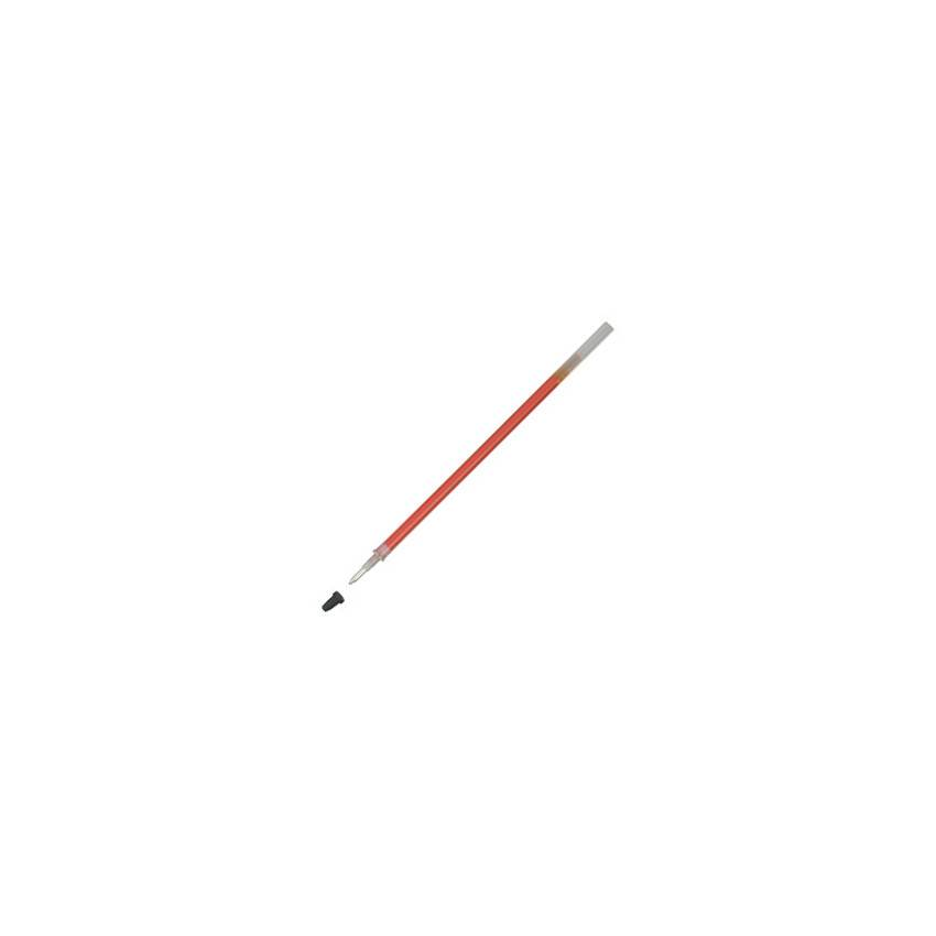 Стержень гелевый BERKLY 139 мм 0,5 мм красный