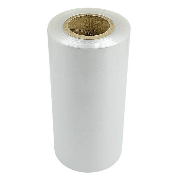 Стрейч-пленка для ручной упаковки UNIBOB 450 мм х 300 м, 17 мкм 1,3 кг прозрачная