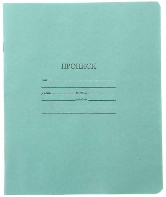 Тетрадь 12 листов КФОБ частая косая линия
