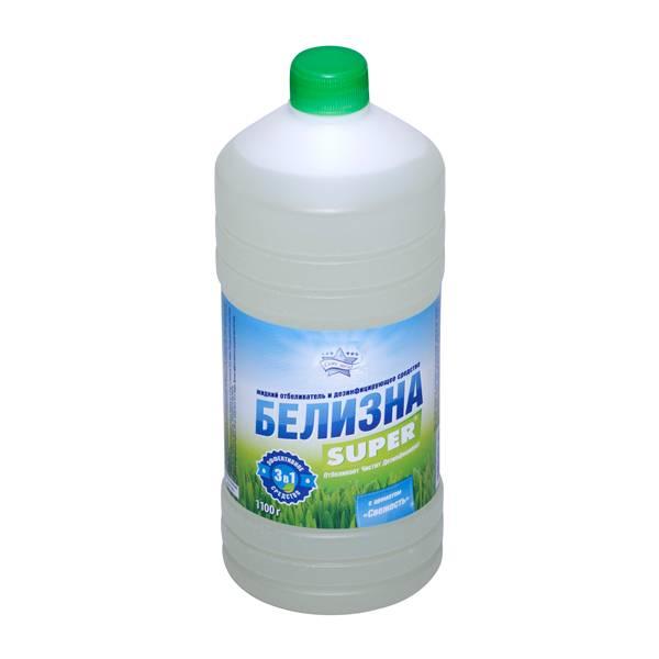 Отбеливатель БЕЛИЗНА-СУПЕР СЕМЬ ЗВЕЗД 1,1 кг