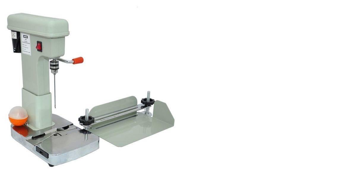 Брошюратор RAYSON YG-168A станок электрич.на нить