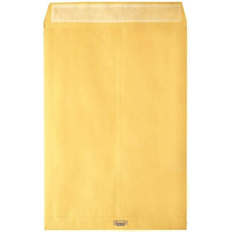 Бумажные крафт-пакеты для монет 110х175 мм