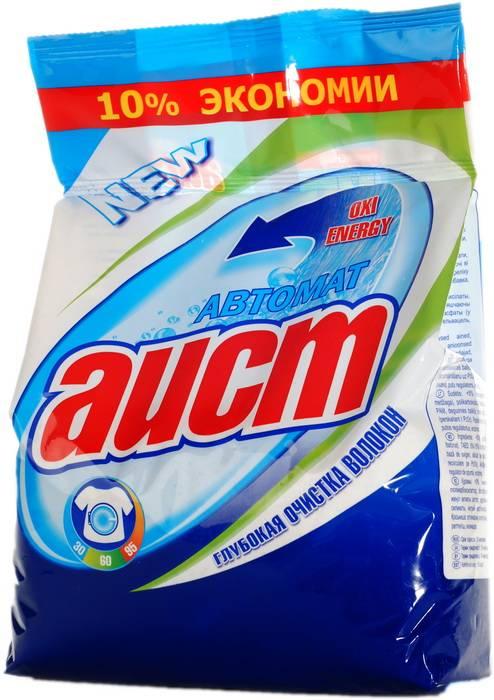 Порошок стиральный автомат АИСТ 4 кг