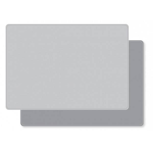 Подкладка для письма, ДПС, 47,5х65,5 см, прозрачный пластик