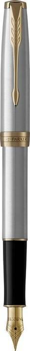 Ручка пер. PARKER Sonnet Stainless Steel GT