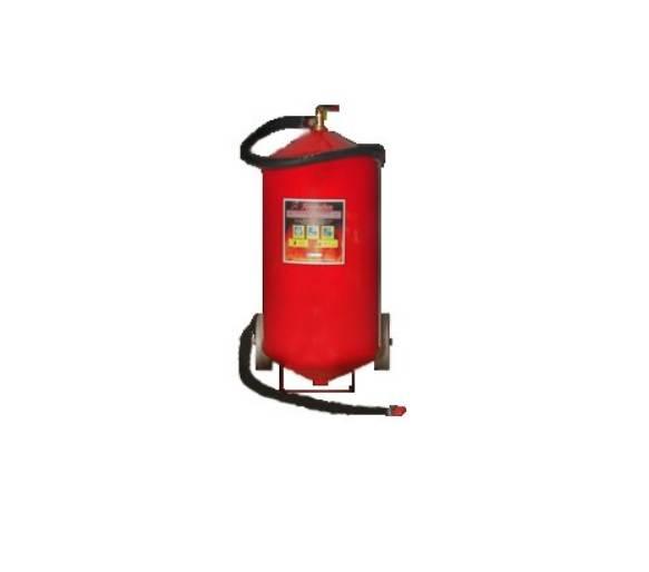 Огнетушитель порошковый ОП-70 (ОП-100) (з) АВСЕ