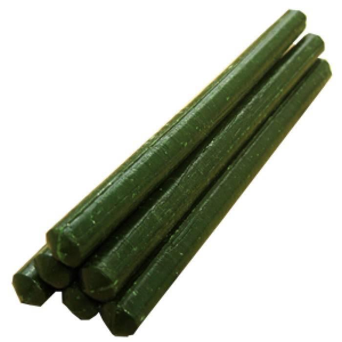 Стержень сургуч зеленый