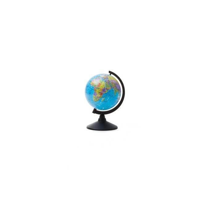 Глобус Земли политич. 12,00 см