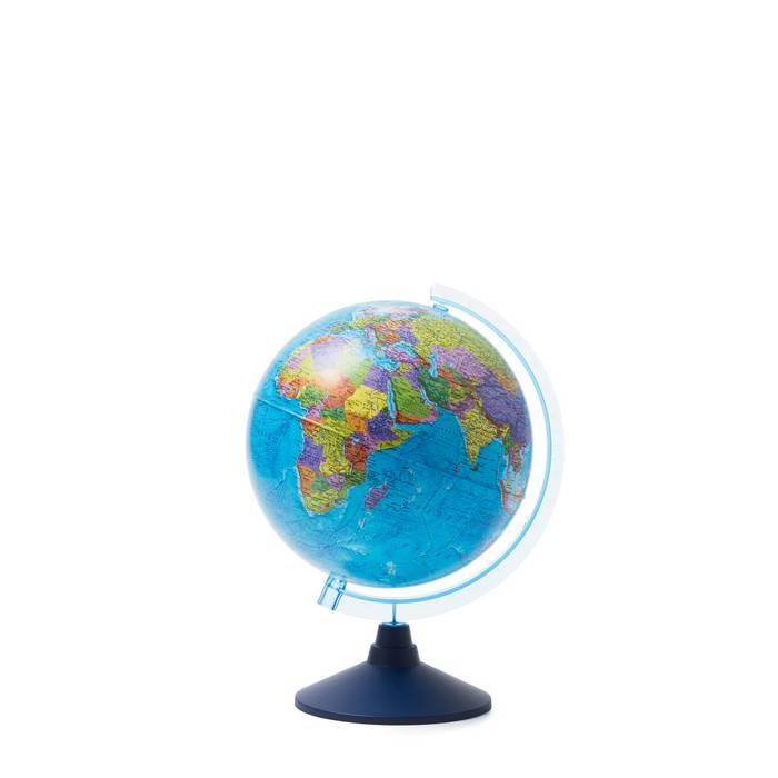 Глобус GLOBEN полит. 25 см