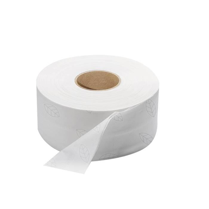 Бумага туал. 2 сл. Belux Pro 200 м 1 шт белый целл.