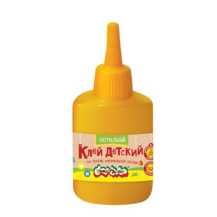 Клей детский карамельный Каляка-Маляка 45 г