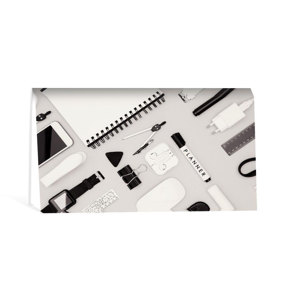 Планинг карманный недатированный, 64 л., ОФИСНЫЕ БУДНИ, интегральная обложка, матовая ламинация