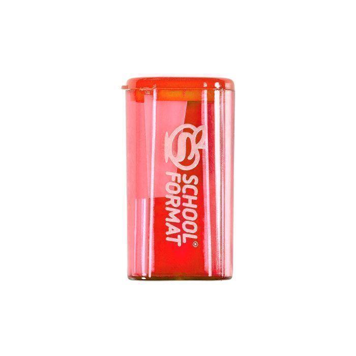 Точилка Schoolformat с контейнером CLASSIC,1 отверстие