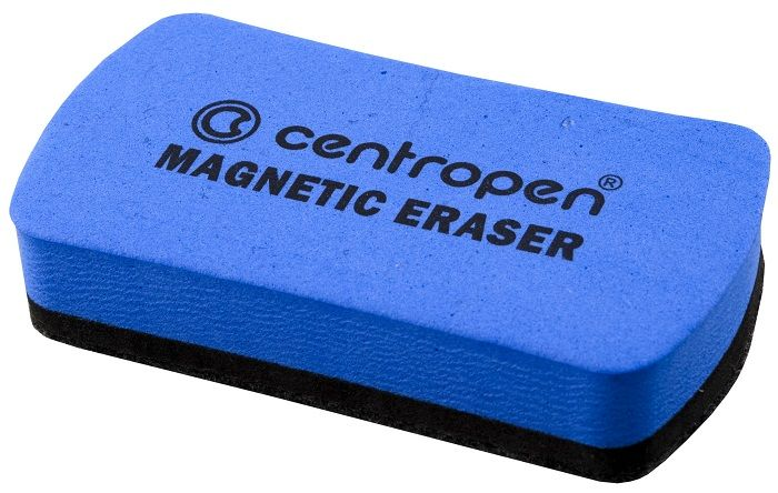Стиратель для досок CENTROPEN магнитный