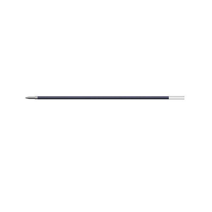 Стержень шариковый ErichKrause R-301 Stick 140 мм 0,7 мм синий